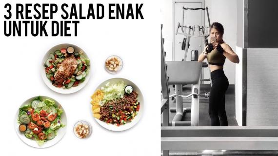 Makanan Sehat Buat Diet
