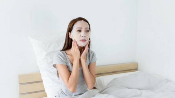 5 Masker untuk Menghilangkan Bekas Jerawat dengan cepat dan Murah