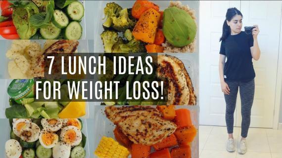 7 Menu Makanan Untuk Diet Cepat Kurus Dalam Seminggu