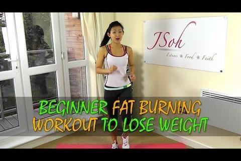Gerakan Workout untuk Menurunkan Berat Badan dalam 4 Minggu