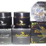Wajah Bersih Tanpa Minyak Dengan Black Wallet Facial Foam Charcoal