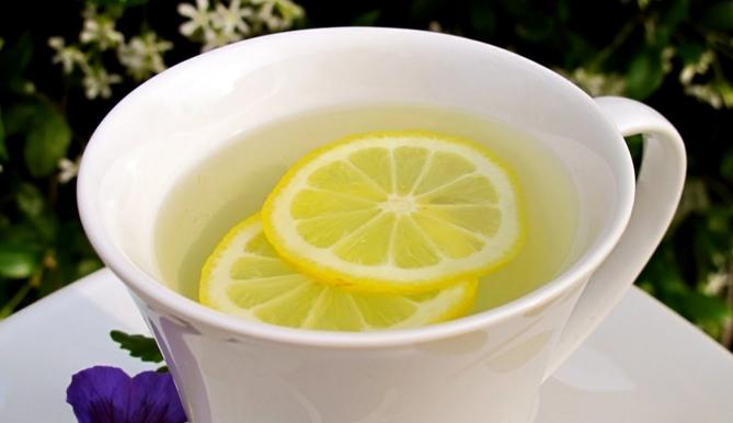 Cara Melangsingkan Badan Dengan Lemon