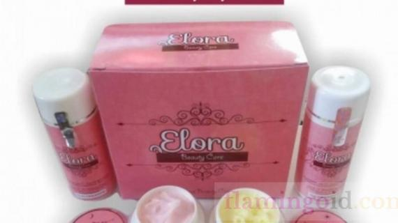 Dapatkan Kulit Cerah Alami dengan Elora Beauty Care