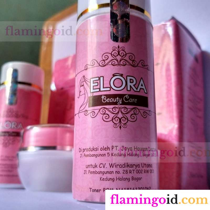 Elora Beauty Care
