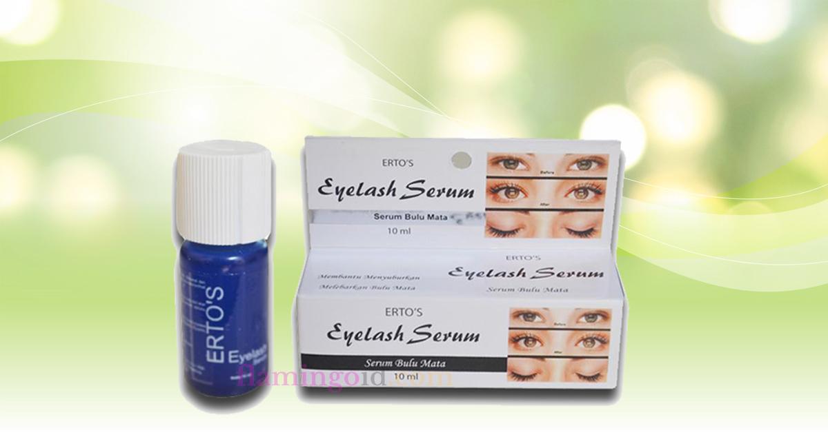 Ertos Eyelash Serum