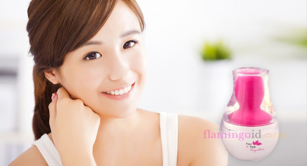 Fair N Pink Whitening Powder EE
