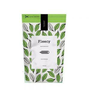 Fleecy Green Tea