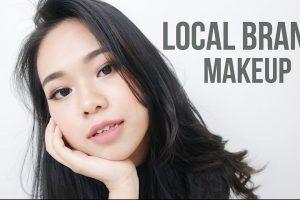 Makeup Brand Lokal
