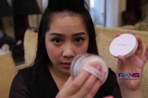 Make Up Simple Ala Nagita Slavina