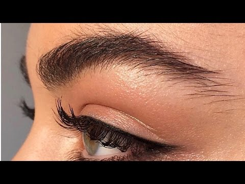 1a7a7728822 HOW TO GROW THICKER EYEBROWS | NATURALLY + FAST | My Secret Ingredient  Tutorial - YouTube