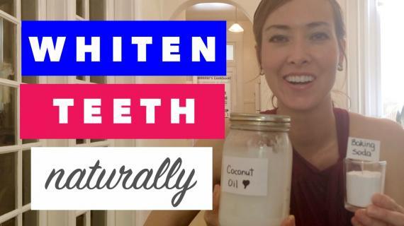 Cara Membersihkan Gigi Dengan Baking Soda
