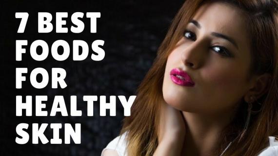 Makanan Sehat Untuk Orang Diet Kulit Halus dan Sehat