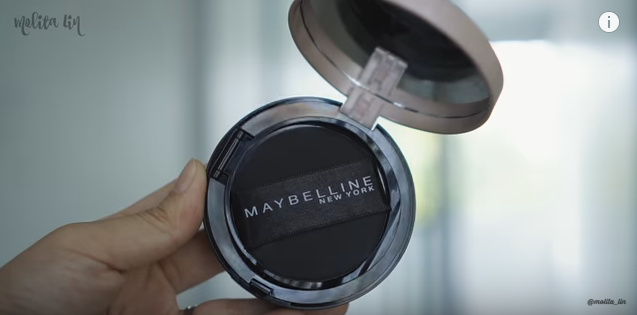MAYBELLINE SUPER CUSHION ULTRA COVER REVIEW