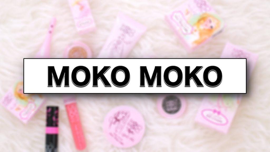 Make Up Moko Moko