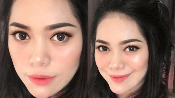 Tutorial Mudah Make Up yg Bagus Untuk Kulit Berminyak
