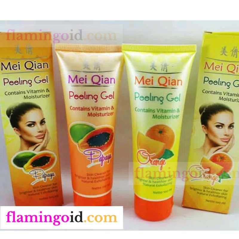 Mei Qian Peeling Gel