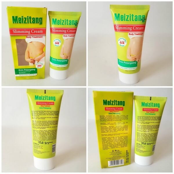 Meizitang Slimming Cream