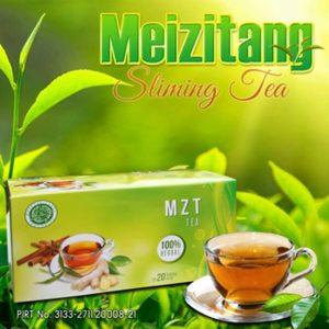 Meizitang Slimming Tea