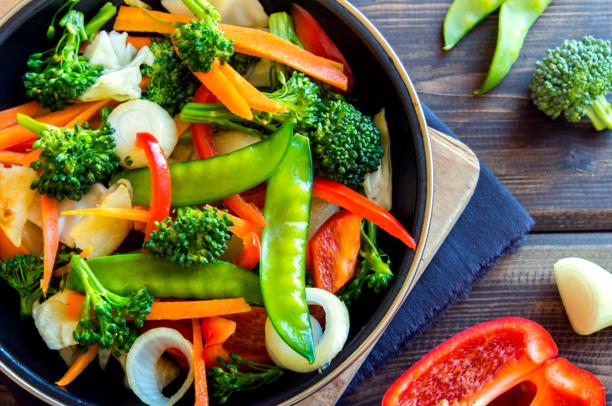 Menu Makan Diet Sehat Dan Cepat Untuk Menurunkan Berat Badan Anda