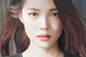 Make Up Natural ala Korea