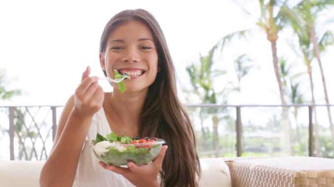 Tips Mengatur Pola Makan Diet Sehat & Cepat Untuk Anda