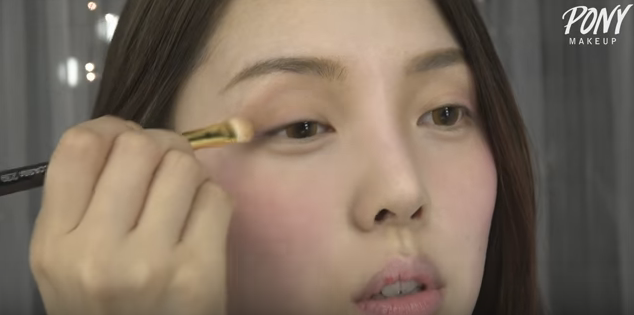 Make Up Natural ala Korea
