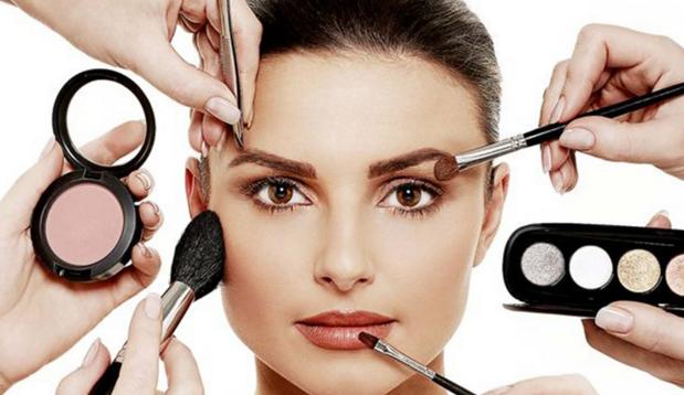 Urutan Cara Make Up yang Benar