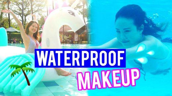 Merk Make Up Untuk Kulit Berminyak, Tahan Lama Dan Anti Air