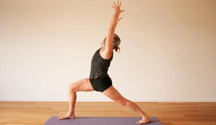 Yoga untuk Mengecilkan Betis