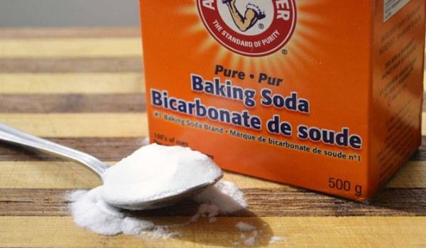 baking soda untuk komedo