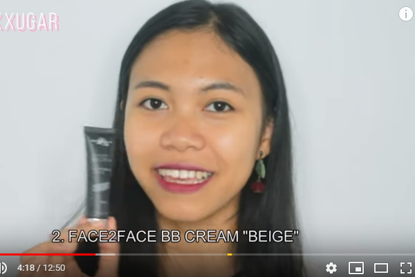 bb cream yang bikin glowing wajah cek kualitas produk lokal