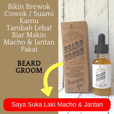 beardgroom LM