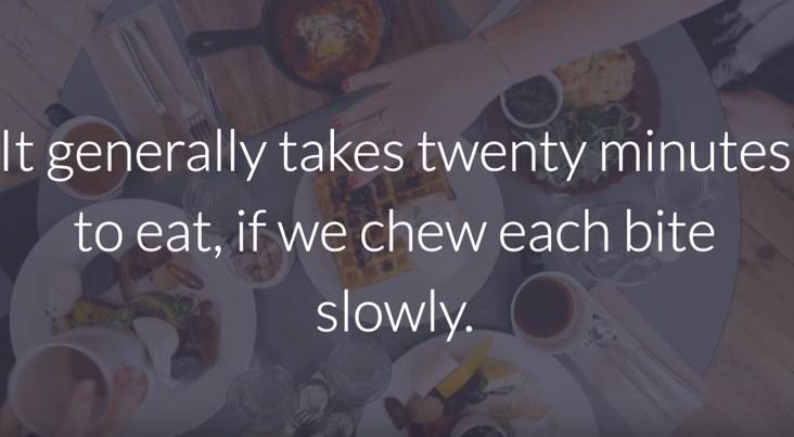 berat badan tak kunjung turun