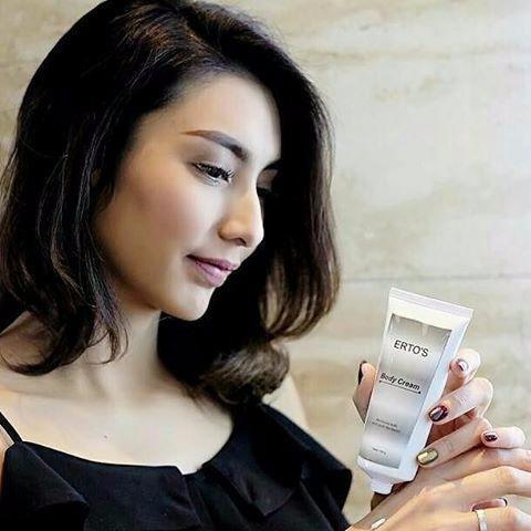 Ertos Body Cream