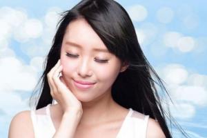 cara agar kulit muka tidak kering
