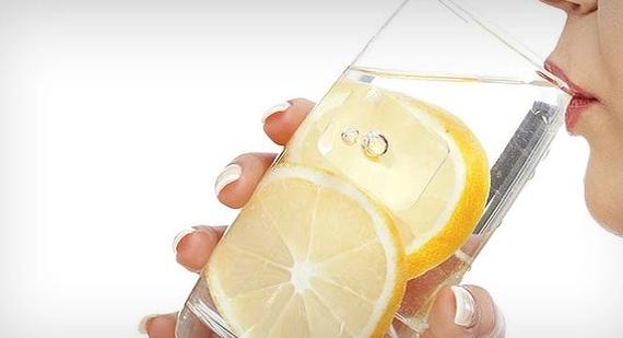 Tiga Cara Melangsingkan Tubuh dengan Lemon Paling Efektif