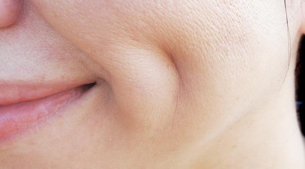 cara membedakan jenis kulit wajah