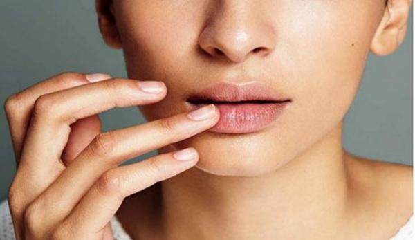 cara membuat bibir menjadi merah dengan pasta gigi