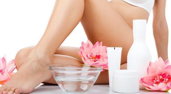 Cara Mencukur Bulu Miss V Tanpa Gatal dan Sakit