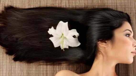 Cara Menebalkan dan Memanjangkan Rambut
