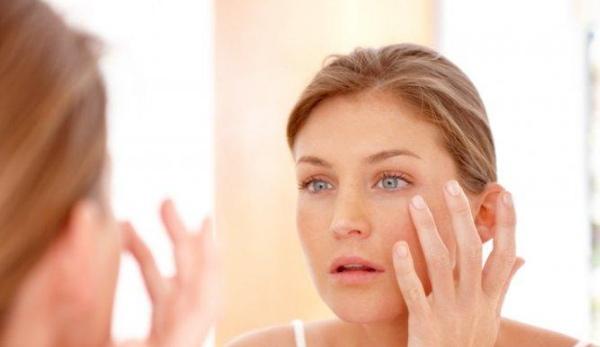 cara menentukan jenis kulit wajah