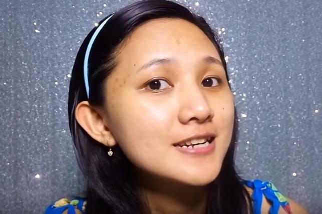 cara mengecilkan pori pori muka