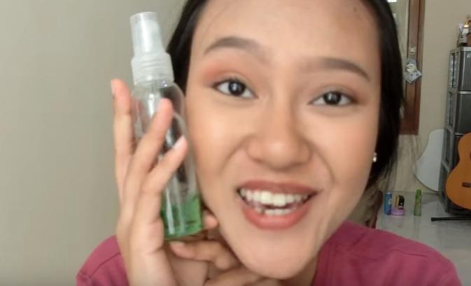 cara menghilangkan bekas jerawat di hidung