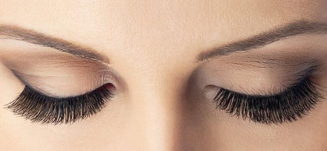 cara menghitamkan bulu mata secara alami