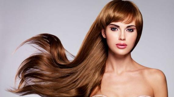 Cara Merawat Rambut Kering dan Mengembang Secara Alami
