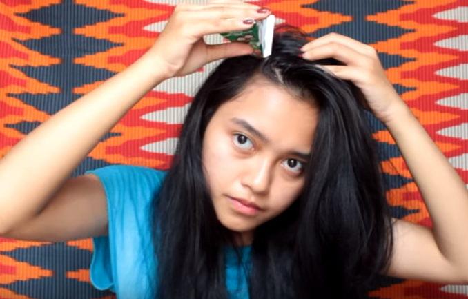 cara merawat rambut rusak agar kembali sehat