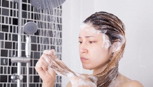 cara supaya rambut tidak mengembang