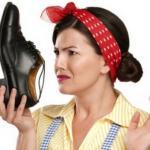 Cara Supaya Sepatu Tidak Bau