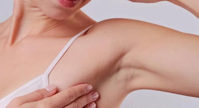 efek samping mencabut atau mencukur bulu ketiak
