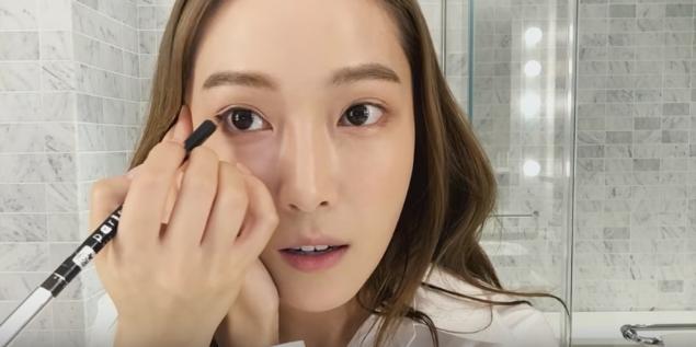 make up korea